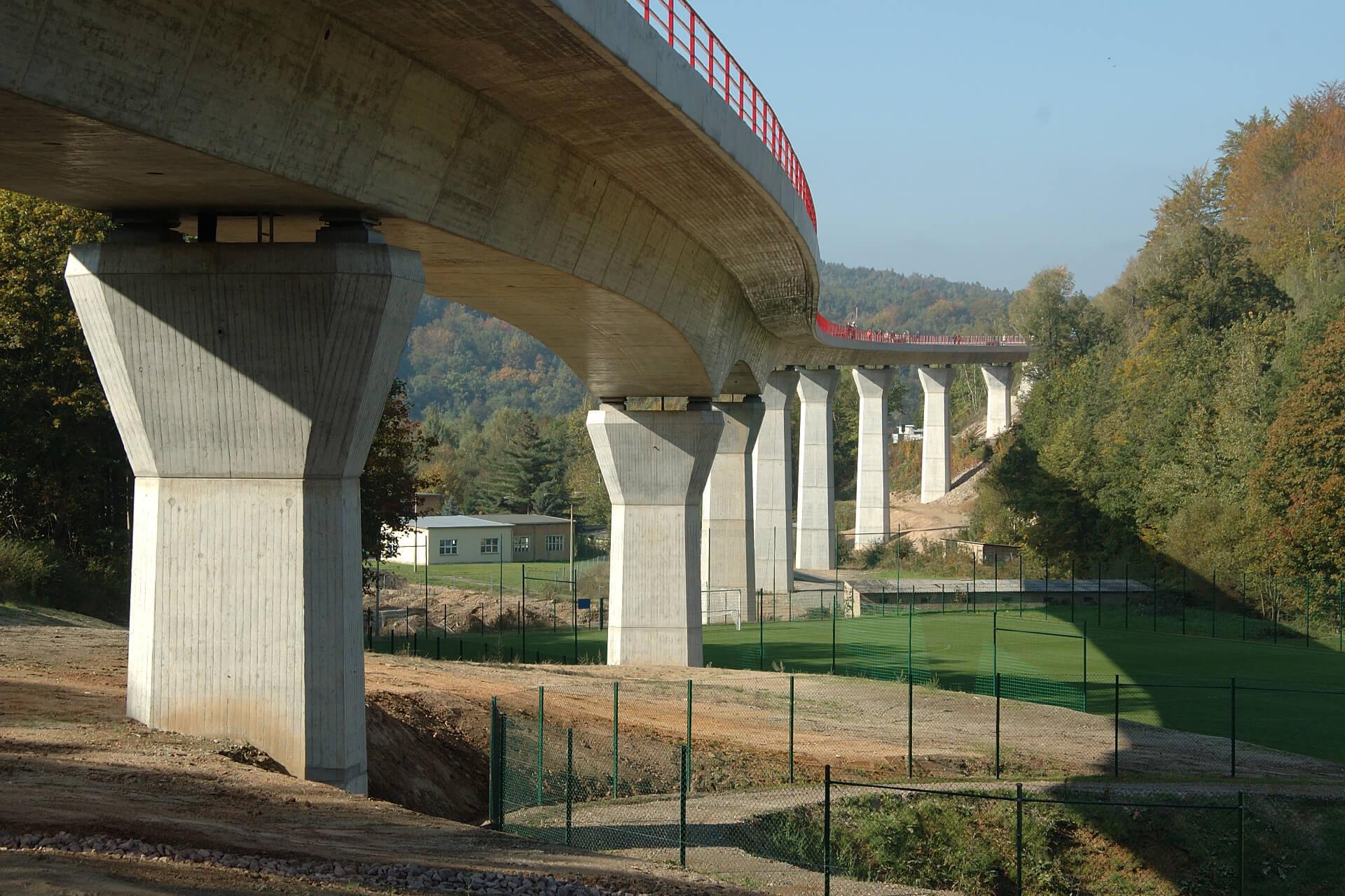 Eine Brücke wird immer unter verschiedenen Fragestellungen berechnet.